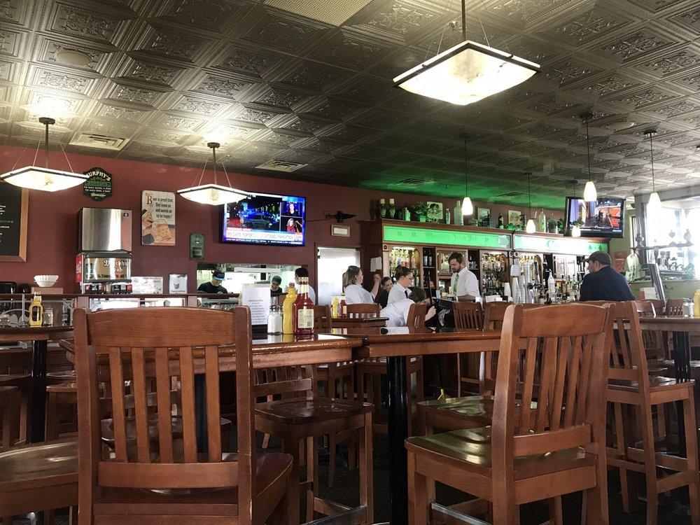 Murphy's Irish Pub: 1465 US Hwy 2 NW, Havre, MT