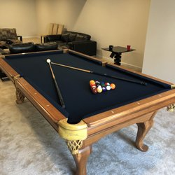 Photo of Cover Aww Pool Table Services - Martinsburg WV United States & Cover Aww Pool Table Services - 49 Photos \u0026 15 Reviews - Movers ...