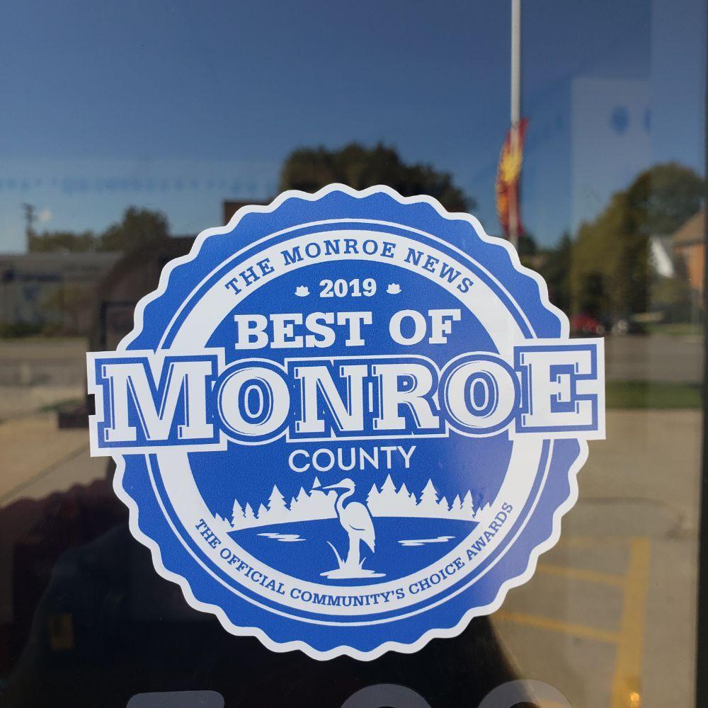 Monroe Lock & Safe Company: 221 N Monroe St, Monroe, MI