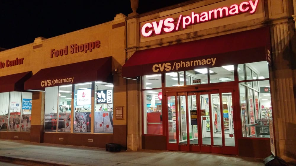 cvs pharmacy 15 reviews drugstores 3327 connecticut ave nw