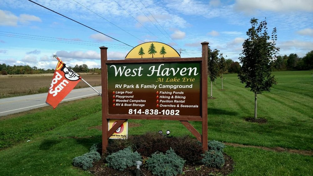 West Haven At Lake Erie: 6601 Sterrettania Rd, Fairview, PA