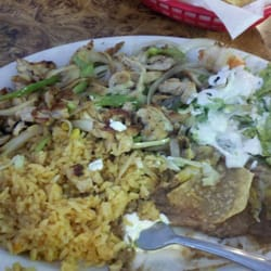 Mexican Restaurant Red Bluff Ca