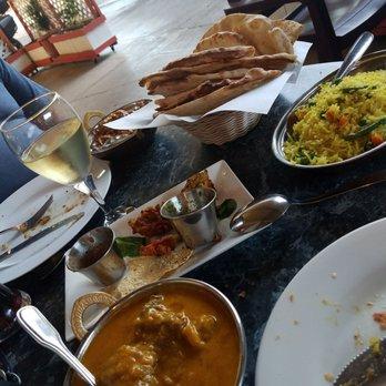 Photo Of Everest Indian Restaurant Santa Rosa Ca United States Wide Variety