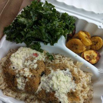 Vegan Flava Cafe Chapel Hill