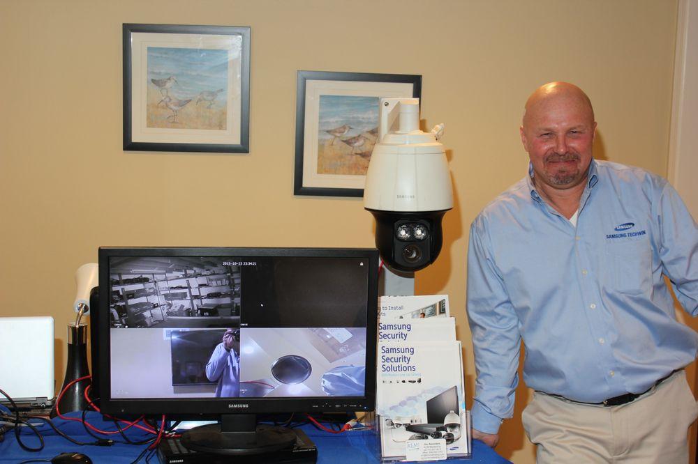 Turner's Total Communications & Security Solutions: Manassas, VA