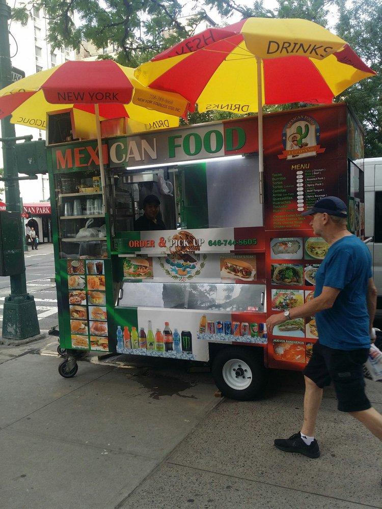 El Paisano Mexican Food: New York, NY
