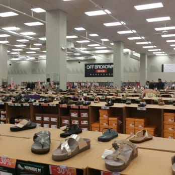 photo of off broadway shoes boca raton fl united states inside of