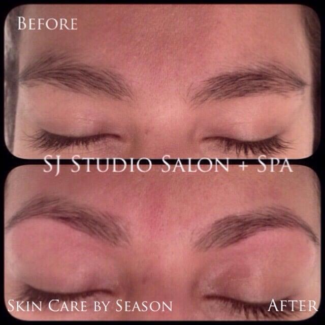 Sj Studio Salon Spa