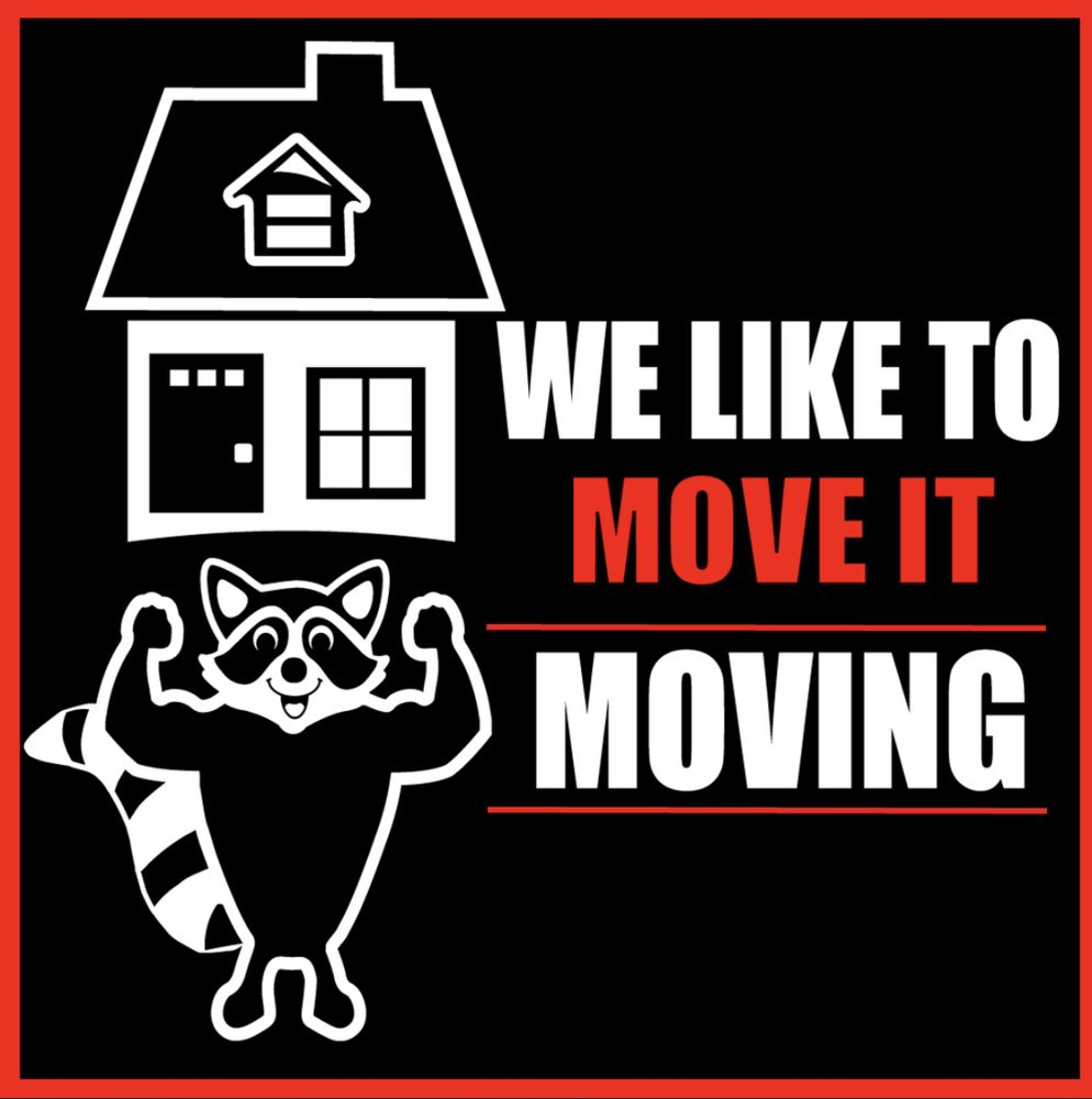 We Like To Move It Moving