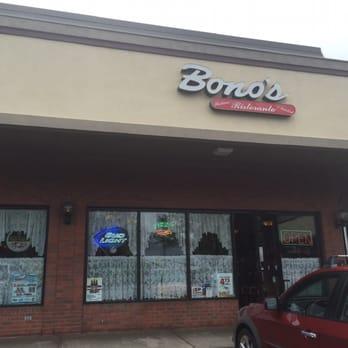 Photo Of Bono S Italian Restaurant Golden Co United States Front View