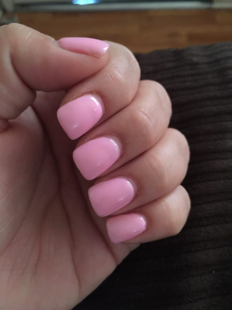 Photo Of Cerritos Nails Spa Ca United States Gel