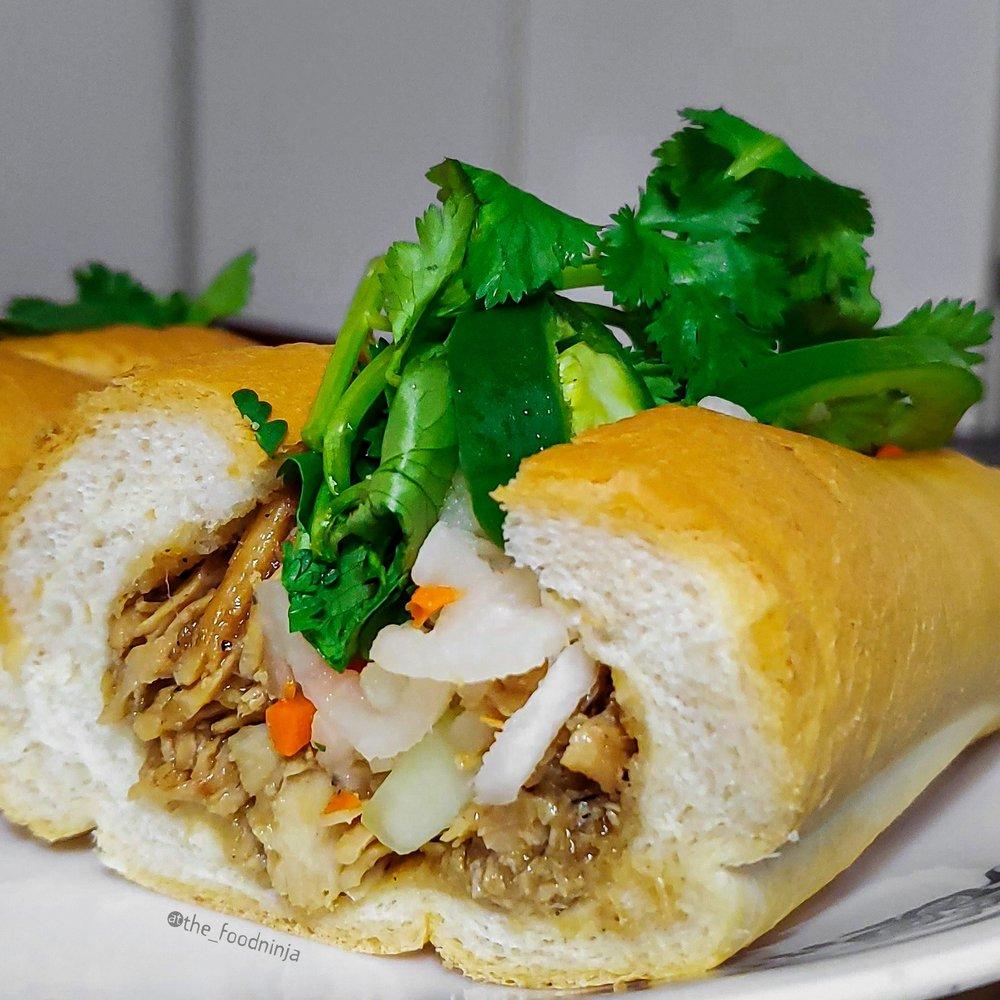 Nhu Lan Saigon Subs: 2612 W Lawrence Ave, Chicago, IL