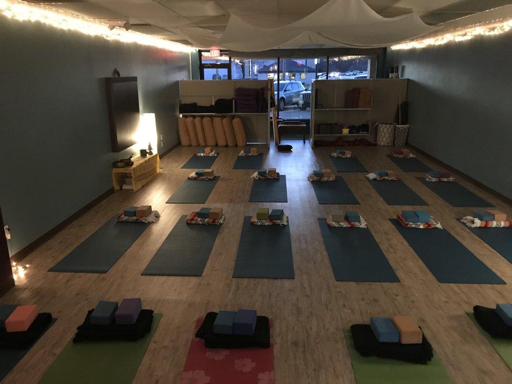Yoga Home: 2828 N Main St, Decatur, IL