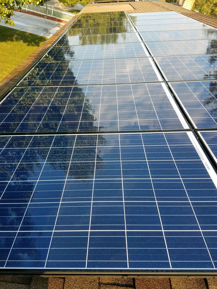 Superior Solar Cleaners: Visalia, CA