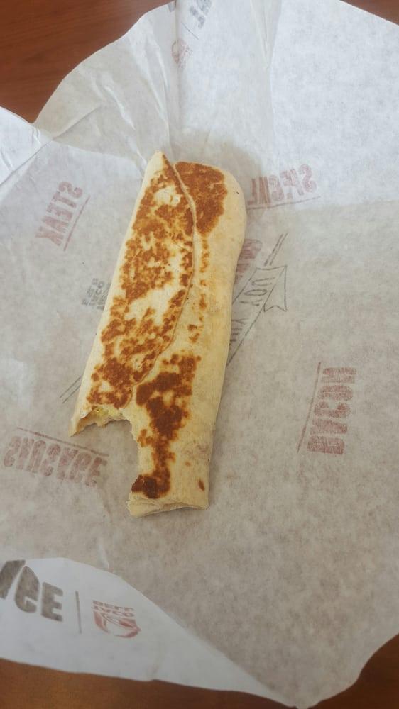 Taco Bell: 1294 Benns Church Blvd, Smithfield, VA