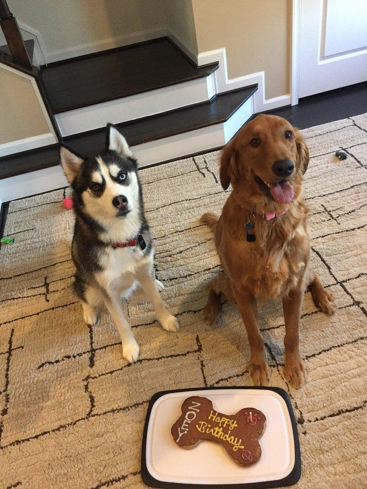 Baltimore Dog Bakery: 3918 Vero Rd, Halethorpe, MD