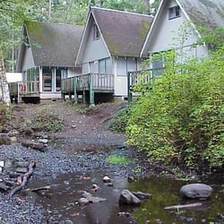 Black diamond camps religious organizations reviews for Cottages at camp creek