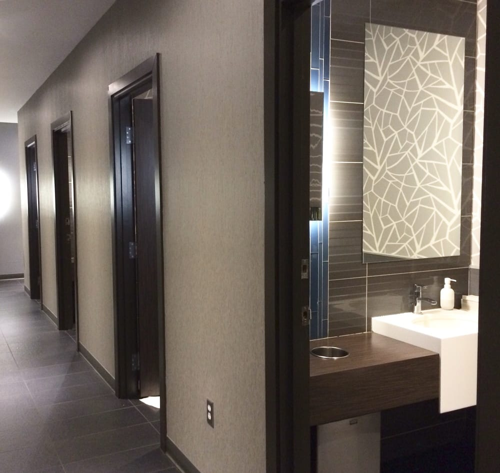 vip individual washroom stalls yelp. Black Bedroom Furniture Sets. Home Design Ideas