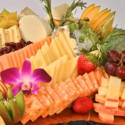 Good Photo Of Delectables Fine Catering   Palm Harbor, FL, United States