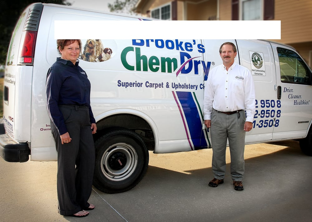 Brooke's Chem-Dry
