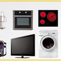 e292f2afc5e YEVI Electrodomésticos - Tiendas outlet - Calle Capitán Postigo, 1 ...