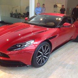 Photos For Aston Martin Dallas Yelp - Aston martin dallas