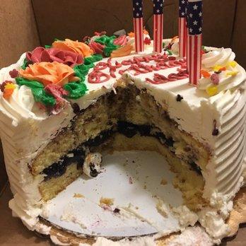 Cake Box Kingston Ny