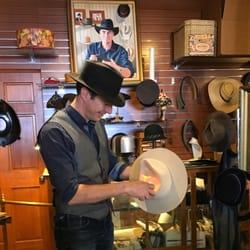 Virginia City Hat Maker - Pioneer Emporium - 28 Photos   18 Reviews ... 326afc948512