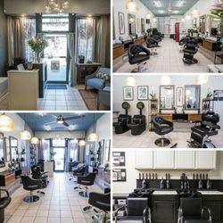 Simply erinn s unisex hair salon 88 photos 64 reviews hair salons 268 brookline st - Beauty salon cambridge ma ...