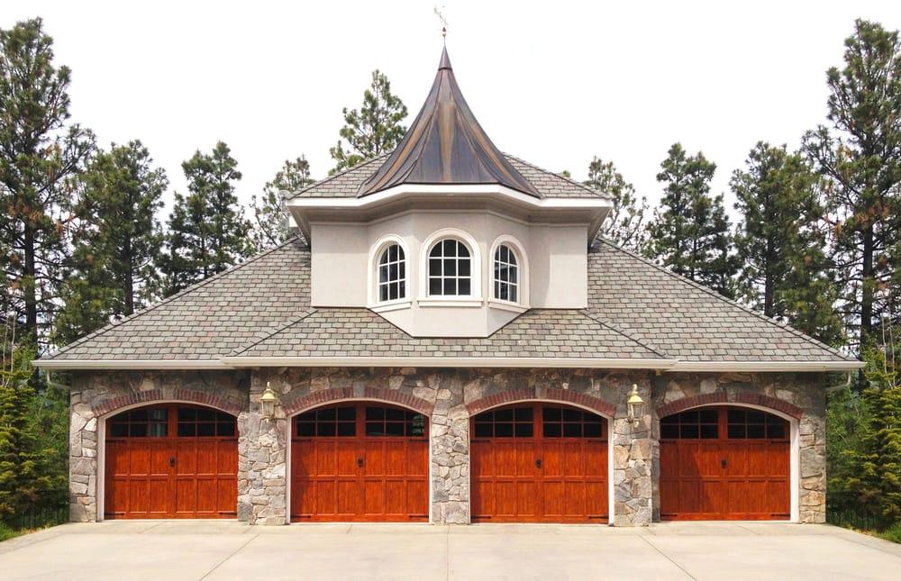 Garage Door Solutions 13 Photos Garage Door Services