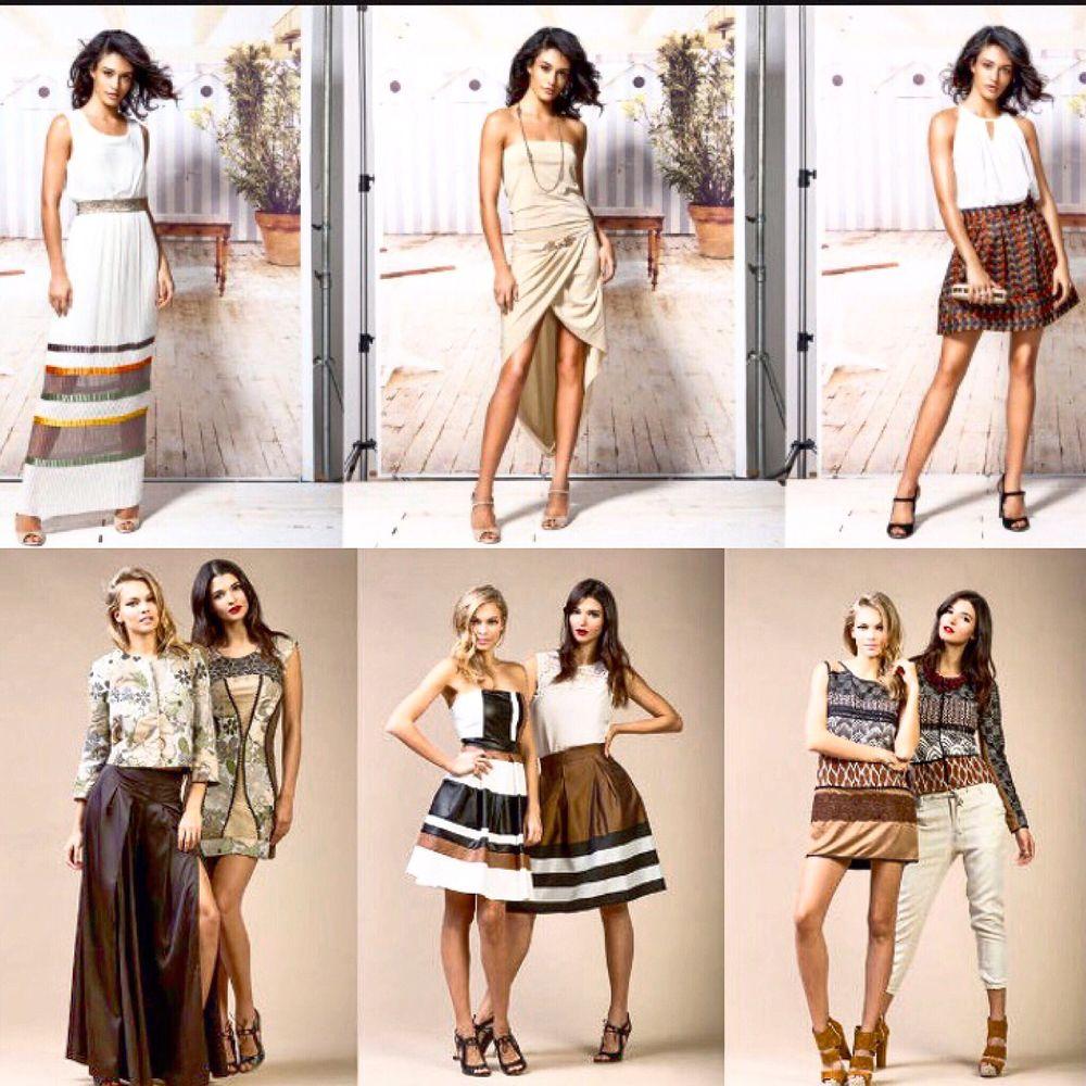 Matia's Fashion Outlet