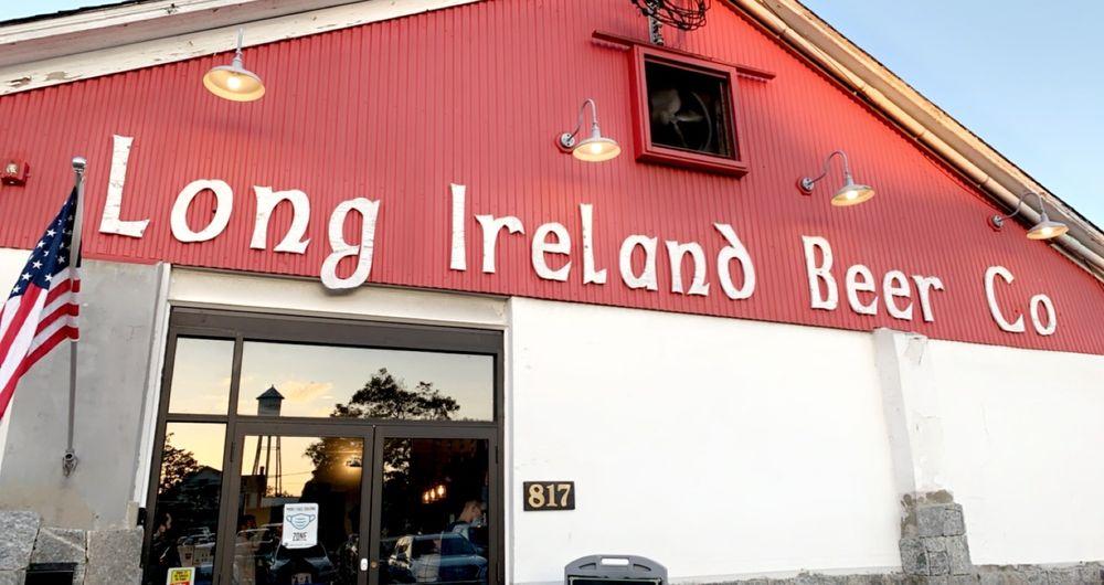 Long Ireland Beer: 817 Pulaski St, Riverhead, NY
