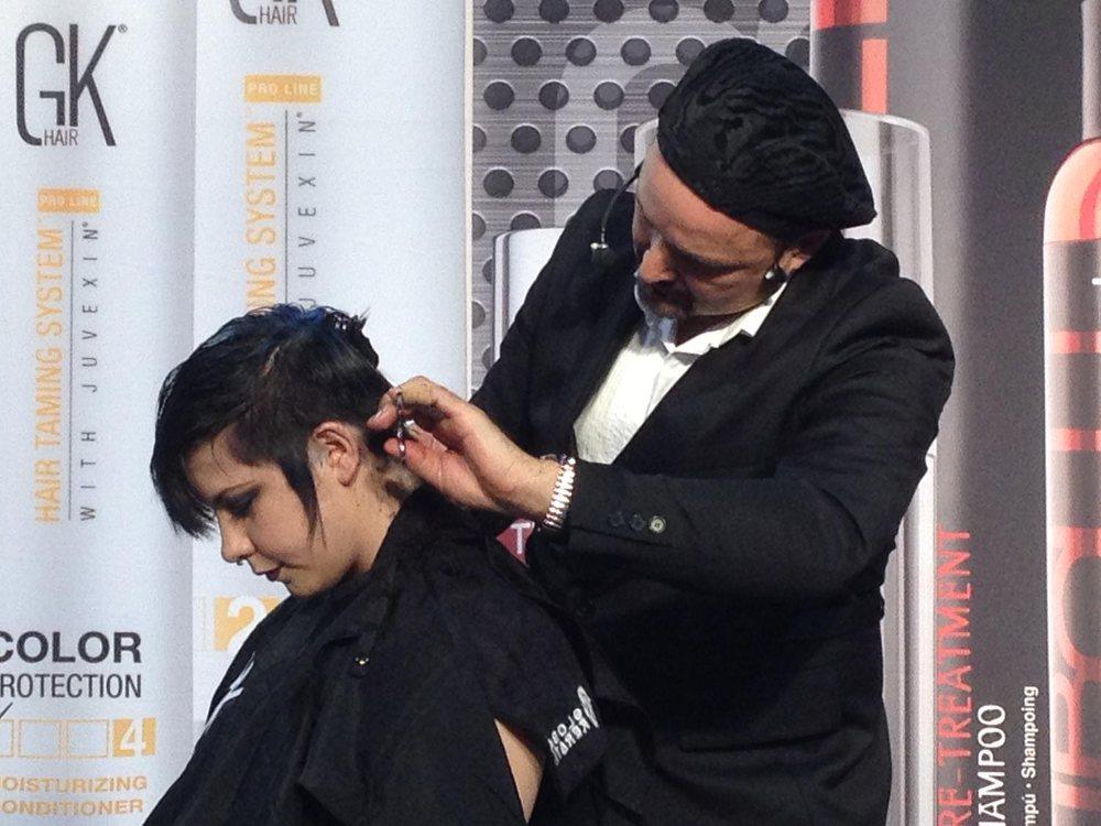 Ryan hair salon joseph
