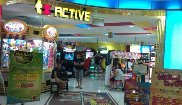 TZ-Active