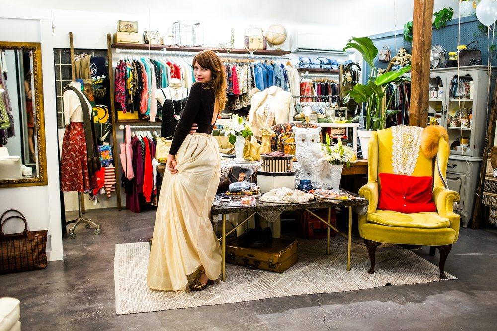 Tammy Jo Fashion