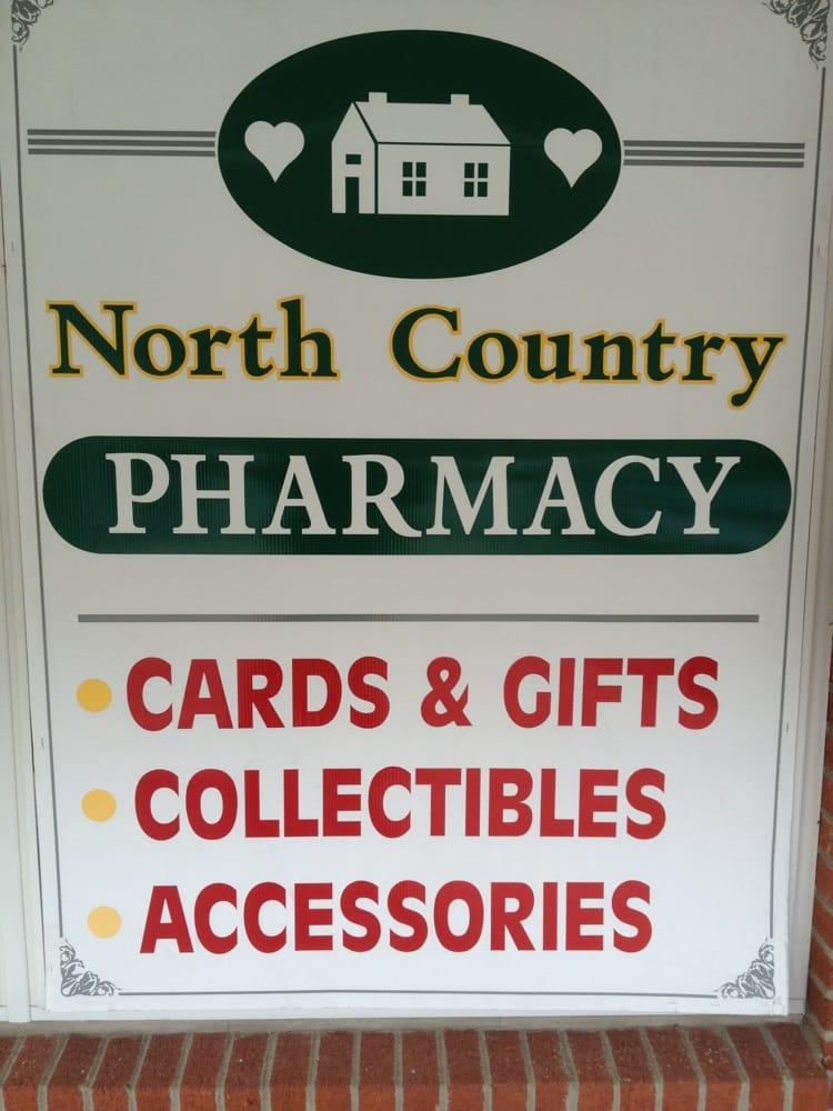 North Country Pharmacy: 190 Munsonhurst Rd, Franklin, NJ