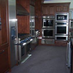 Crossroads Appliance Center Supply Nc