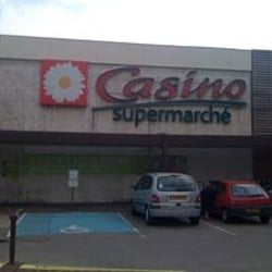 Supermarche casino lyon 3