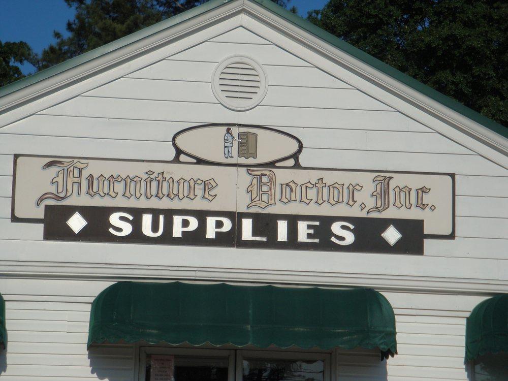 Furniture Doctor: 3345 Peach Orchard Rd, Augusta, GA