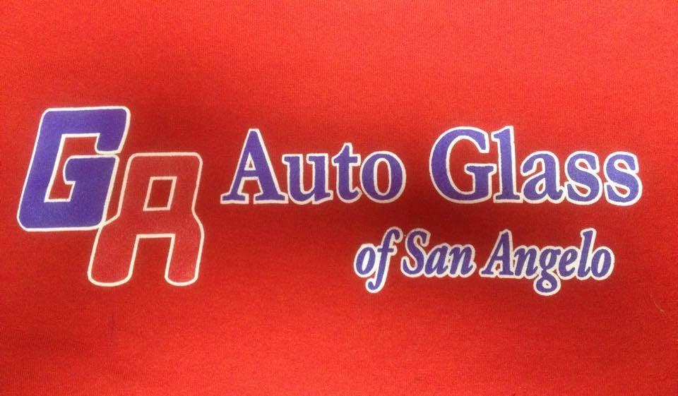 GA Auto Glass Of San Angelo: 1017 W Beauregard Ave, San Angelo, TX