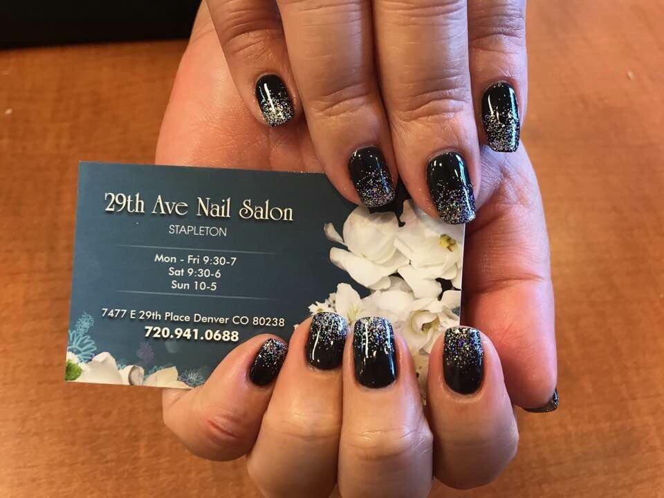 Enchanting Nail Salon Near Me Open Till 9 Images - Nail Art Ideas ...