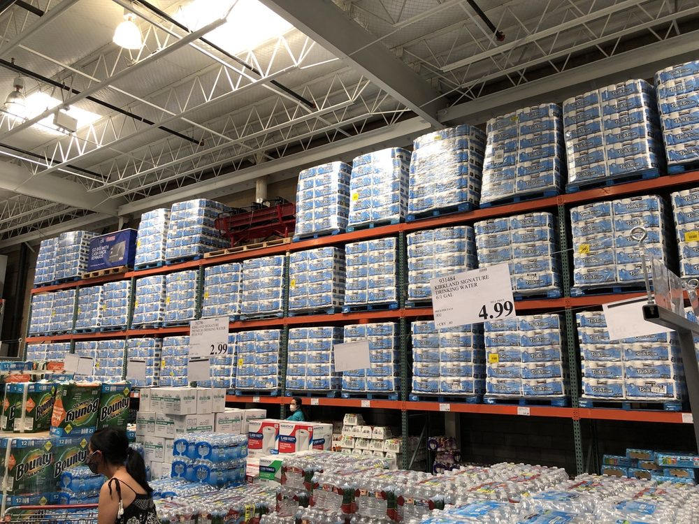 Costco Wholesale: 520 N Lone Hill Ave, San Dimas, CA