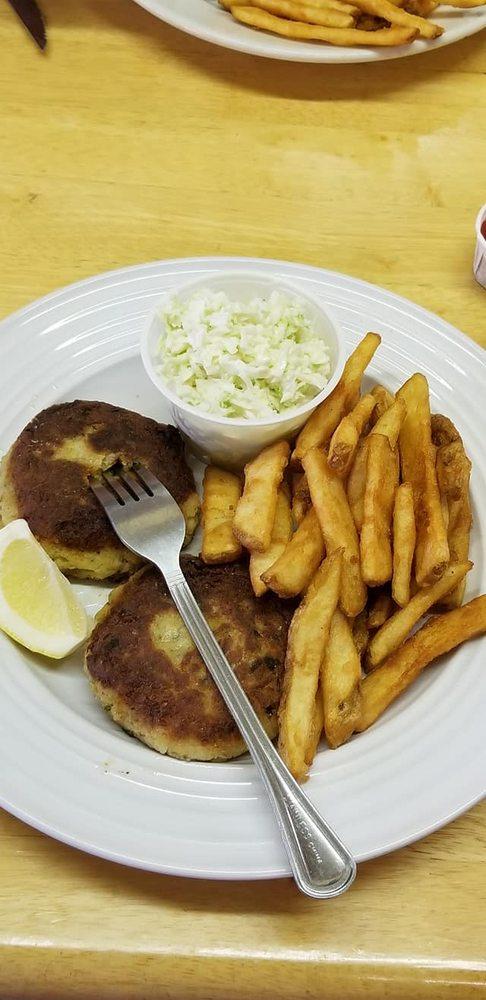 Rocky Mountain Seafood: 492 S Washington St, Afton, WY