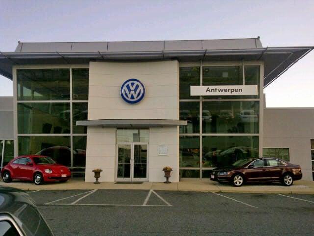 Antwerpen Volkswagen - 22 Reviews - Car Dealers - 8065 Ritchie Hwy, Pasadena, MD - Phone Number ...