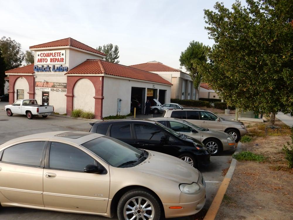 Pro Stop Auto & Brakes: 1703 E Washington St, Colton, CA