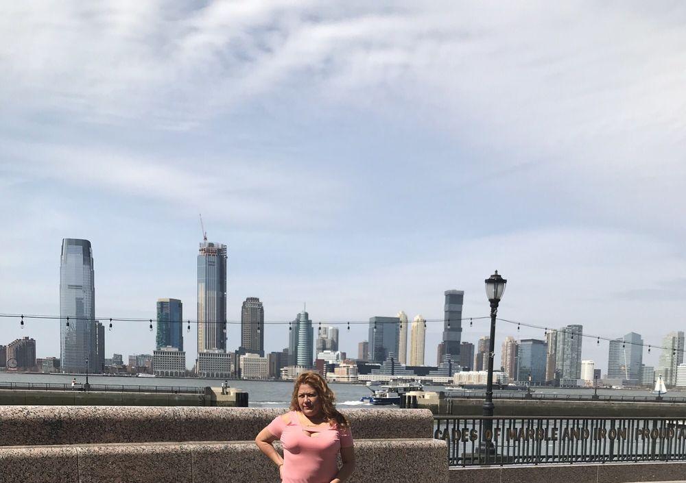 Photo of Battery Park City: New York, NY