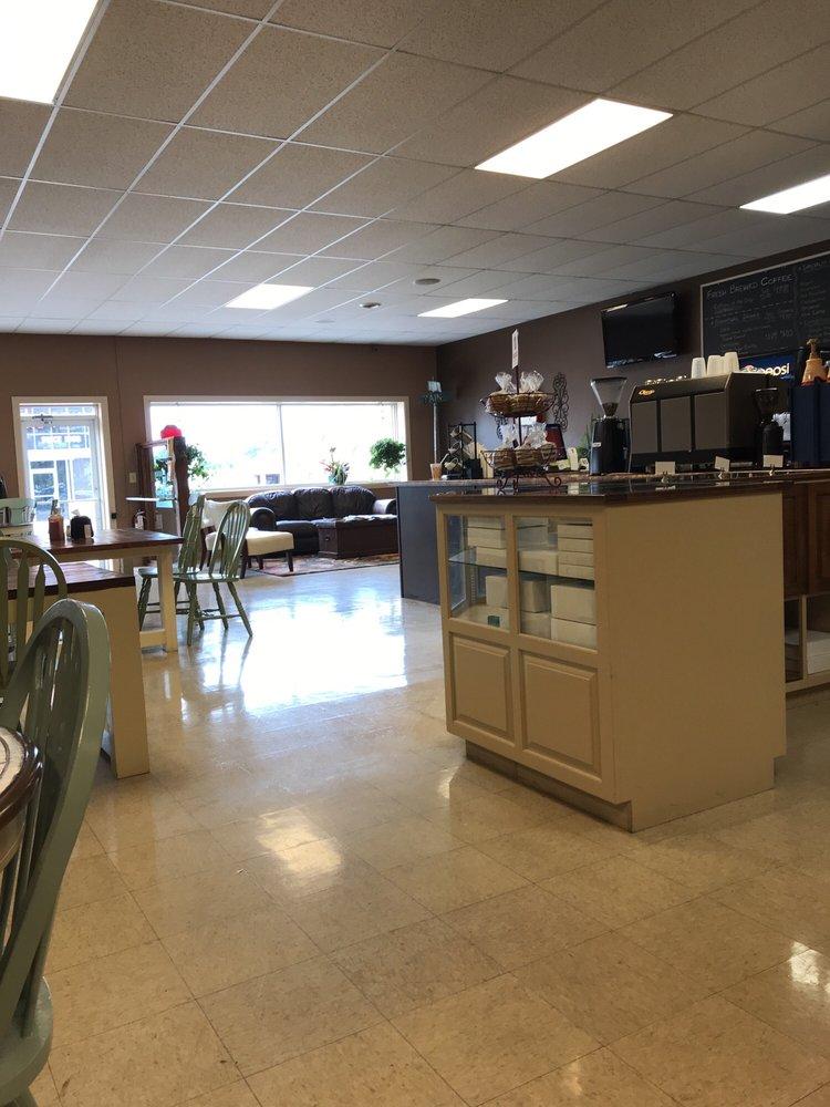 Downtown Coffee: 901 Main St, Sabetha, KS