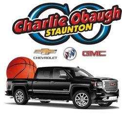 charlie obaugh chevrolet buick gmc 12 photos car dealers 410 lee jackson hwy staunton va. Black Bedroom Furniture Sets. Home Design Ideas