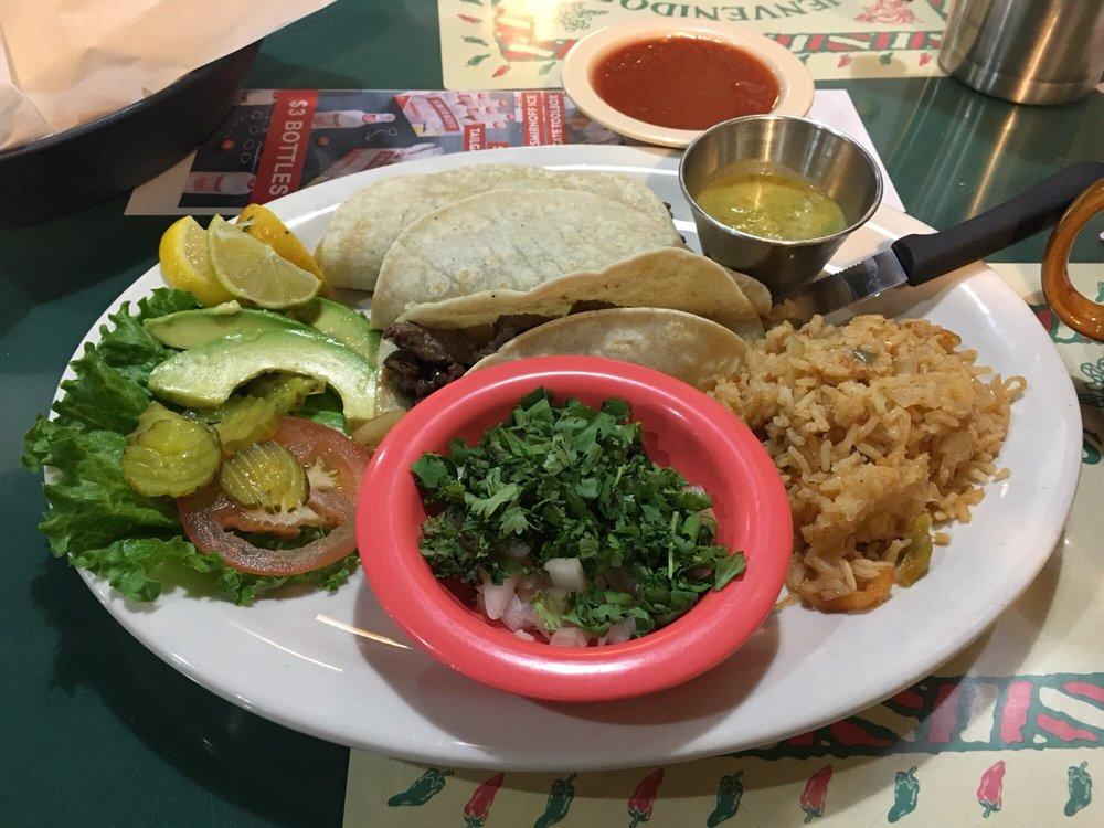 Los Panchitos: 1601 Pulliam St, San Angelo, TX
