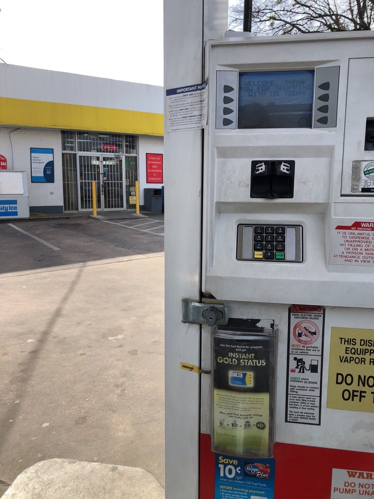 Shell Food Mart: 496 Plasters Ave NE, Atlanta, GA